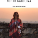 Top 5 Best Fall Vacations in North Carolina