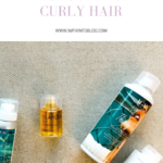 Top 10 Best Hair Products for Curly Hair