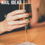 Festive Holiday Nail Ideas