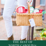 Holiday Gift Guide: 21 Unique North Carolina Gifts
