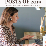 Top 10 Most Popular Blog Posts of 2019