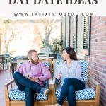 10 Low Key Valentine's Day Date Ideas