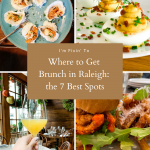 Where to Get Brunch in Raleigh: the 7 Best Spots