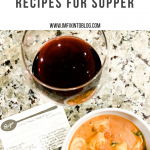 5 Delicious Easy Soup Recipes for Supper