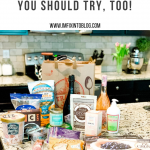 Shopping Haul: 25 Trader Joe's Favorites you Should Try Too