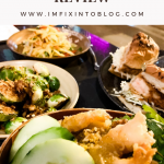 Durham Favorites: M Restaurants Review