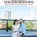 The Perfect Date Night Itinerary in 3 Raleigh Neighborhoods