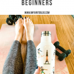 Top 10 Hot Yoga Essentials for Beginners