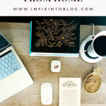 8 Items I am Loving for Working from Home