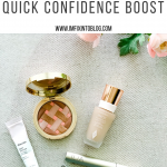 5 Beauty Essentials for a Quick Confidence Boost