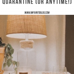 Home Fragrances for an Instant Pick-Me-Up during Quarantine (or Anytime!)