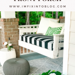 3 Tips for Making the Most of Your Front Porch