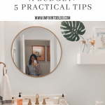 How to Renovate a Guest Bathroom on a Budget: 5 Practical Tips