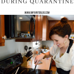 7 Easy Recipes For Two We Tried During Quarantine