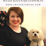 The Empowered Women Series: How to Rock a Red Lip with Hannah Dawson
