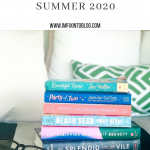 6 Recent Favorite Reads