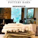 Top 5 Best Throw Blankets on Nordstrom and Pottery Barn