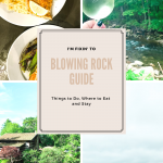 Blowing Rock Guide: Things to Do, Where to Eat and Stay
