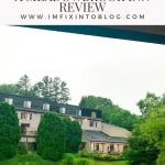 Where to Stay in Blowing Rock: a Meadowbrook Inn Review