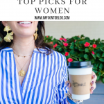 Civic Engagement Fashion Top Picks for Women