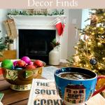 Favorite Target Holiday Decor