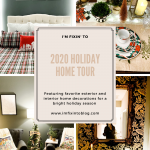 2020 Holiday Home Tour