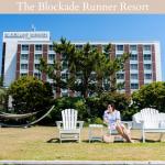 Where to Stay in Wrightsville Beach: The Blockade Runner Resort