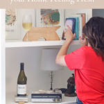 5 Affordable Ways to Keep your Home Feeling Fresh