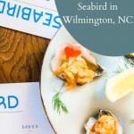 A Review of Seabird in Wilmington NC