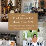 Fall Home Tour 2021
