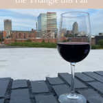 Top 7 Best Things to Do in the Triangle this Fall